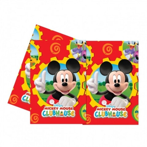 Mickey Mouse Tablecover