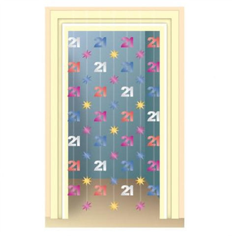 "Doorway Danglers ""21"""