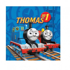 16 Thomas Napkins