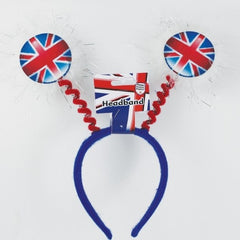 Great Britain - Head Bopper
