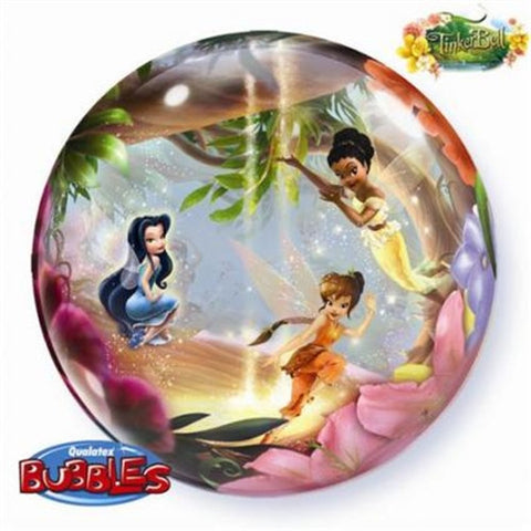 Bubble - Tinker Bell
