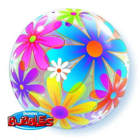 Bubble - Fanciful Flowers