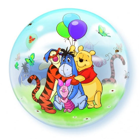 Bubble - Winnie the Pooh