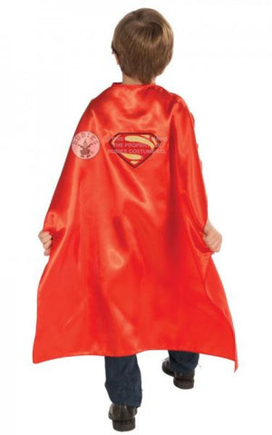 Superman Cape (Childs)