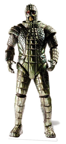 Life-size Cardboard Cutout - Ice Warrior