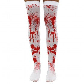 Blood Stained Stockings