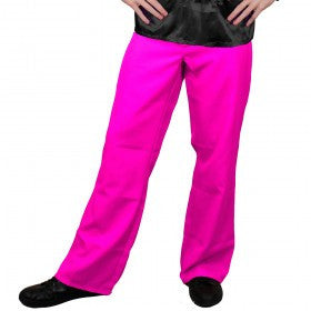 Disco Trousers (Pink)