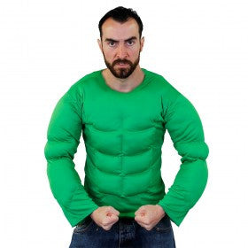 Muscle Chest (Green)