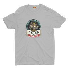 Load image into Gallery viewer, John Merricks Tiger Trophy Fund raising T Shirt, (Fully customisable ) from GAS