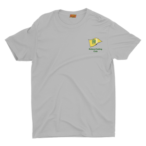 Rutland SC Club T Shirt, (Fully customisable ) from GAS