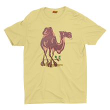 Load image into Gallery viewer, GAS retro T Shirt design, Camel smoke 1966,SO-06