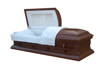 Load image into Gallery viewer, The Duke - Cremation Casket - Lone Star Caskets