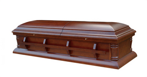 The Duke - Cremation Casket - Lone Star Caskets