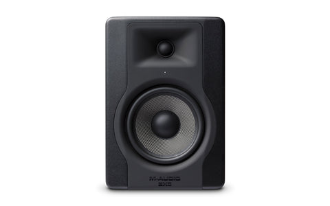 M-AUDIO BX5-D3 monitores