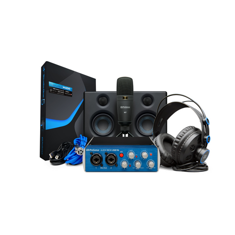 Presonus  96K  AudioBox Ultimate Combo estudio