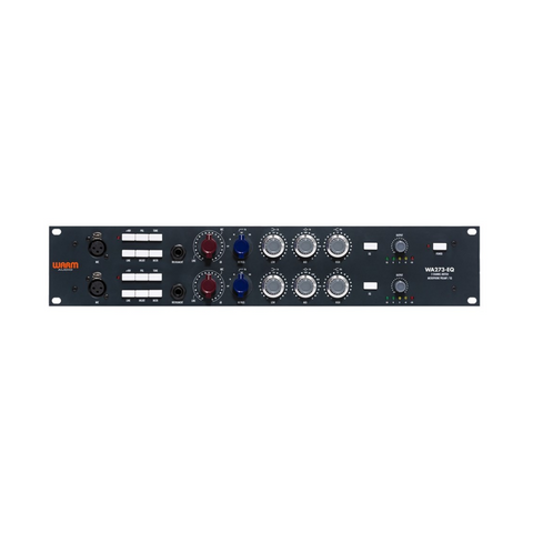 Warm Audio WA273-EQ  Preamplificador de Micrófono