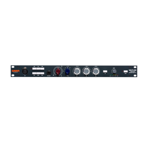 Warm Audio WA73-EQ Preamplificador de Micrófono