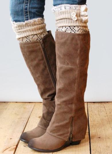 Ontario style Boots