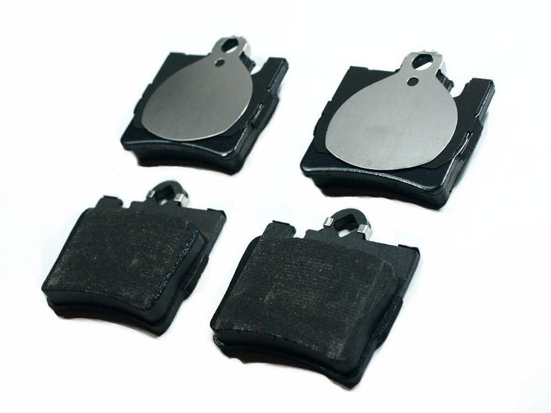 Mercedes-Benz Brake Pads Rear
