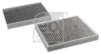 BMW Cabin Interior Filter Set