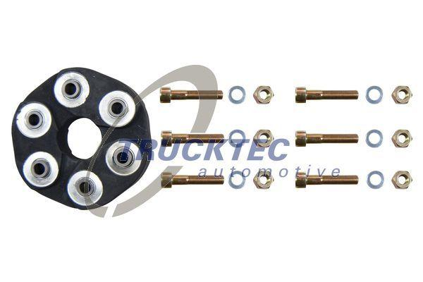 Mercedes-Benz Drive Shaft Universal Joint Flex Disc Guibo