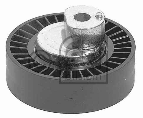 BMW Engine Tensioner Pulley V-Ribbed Belt