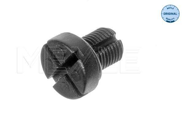 BMW Radiator Hose Vent Screw