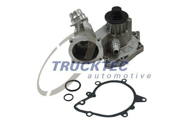 BMW Coolant Water Pump and Seals