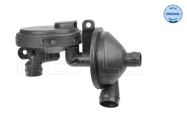 BMW Crankcase Pressure Regulator Valve