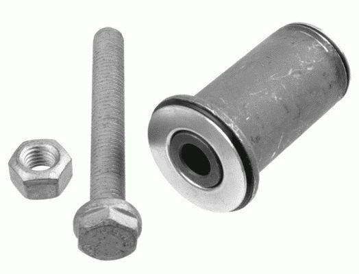 Genuine Lemforder Mercedes-Benz Steering Control Idler Arm Bushing Kit