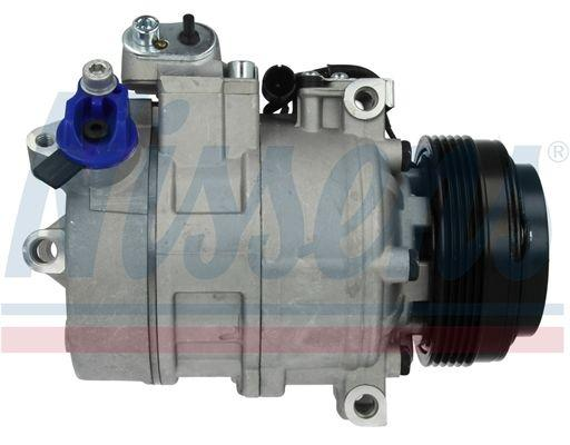 BMW Air Conditioning Compressor