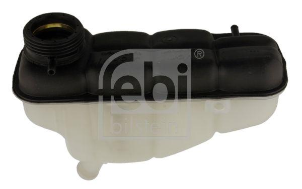 Mercedes-Benz Engine Radiator Coolant Water Expansion Tank
