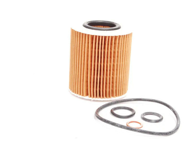 Genuine BMW Engine Oil Filter and Seal Kit