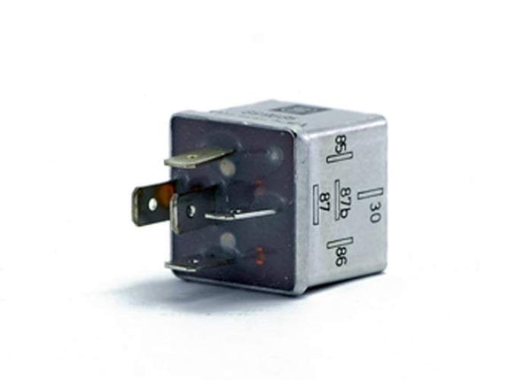 Genuine BMW Fuel Injection Diode Relay