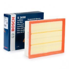 Genuine Bosch BMW Engine Air Filter