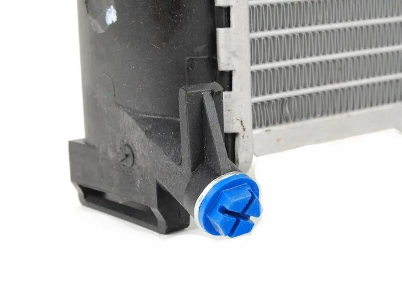 BMW Engine Radiator Cooling Water