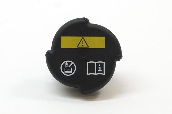 Genuine BMW Radiator Expansion Tank Cap