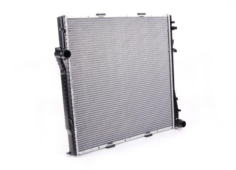 BMW Engine Cooling Water Radiator
