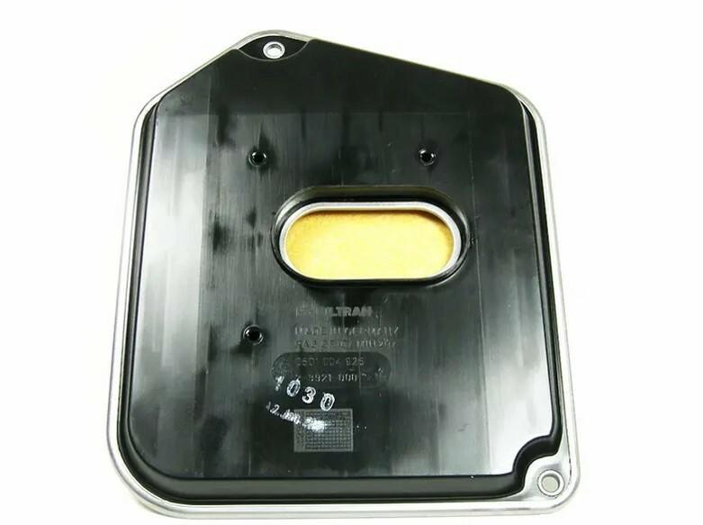 Genuine BMW Hydraulic Filter Automatic Transmission with Gasket Seal