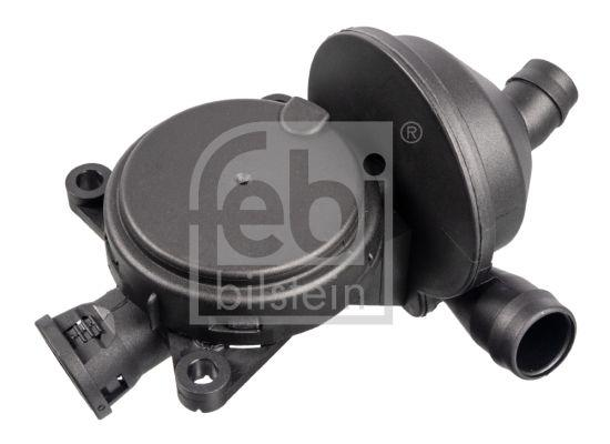 BMW Oil Trap Separator Crankcase Breather