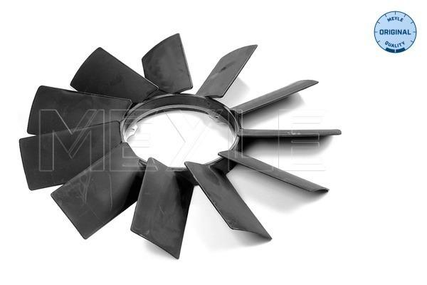 BMW Engine Fan Blade