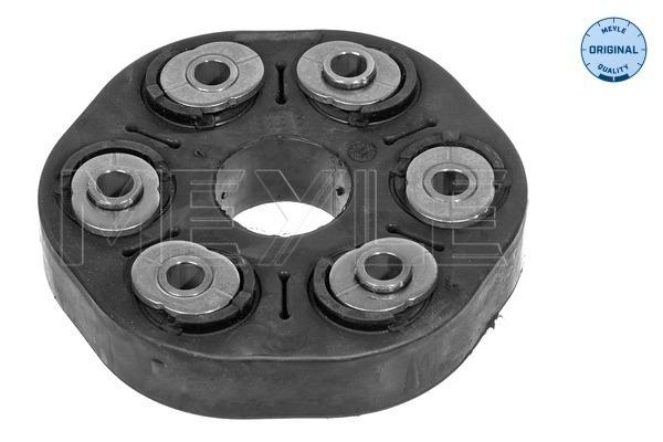 BMW Drive Propeller Shaft Universal Joint Flex Disc Guibo