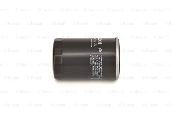 Genuine Bosch VW Engine Oil Filter
