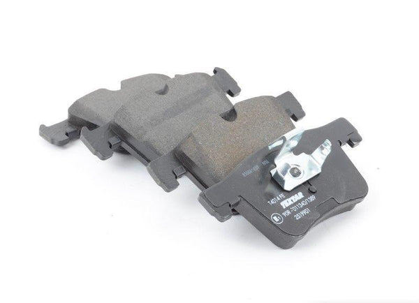 BMW Brake Pad Set Front  34106859182 34116856193