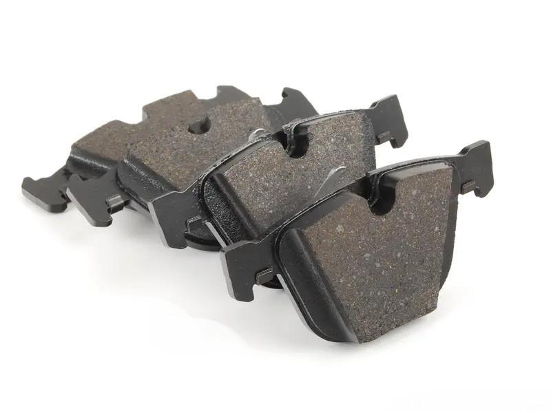 Genuine BMW Brake Pad Set Rear
