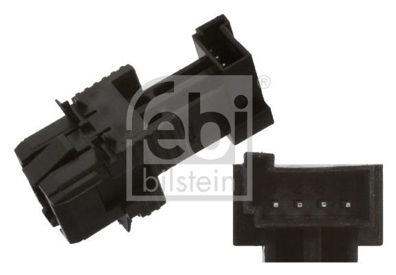 VW Brake Stop Light Switch