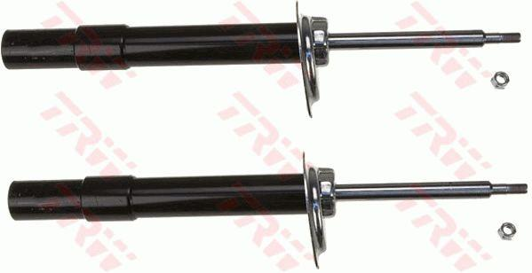 Genuine TRW BMW Shock Absorber Front Twin Pack