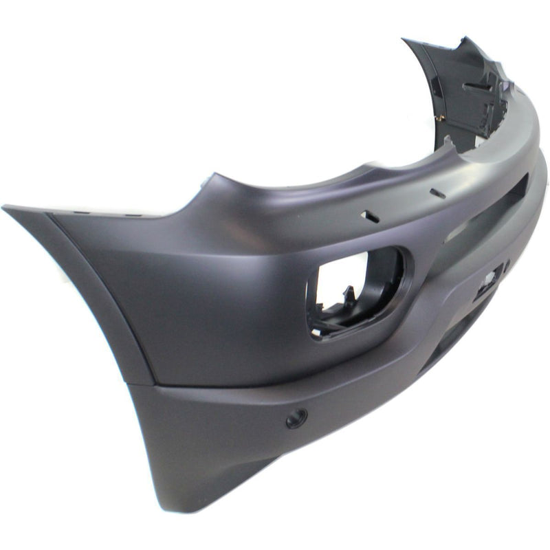 Genuine BMW Front Bumper Cover