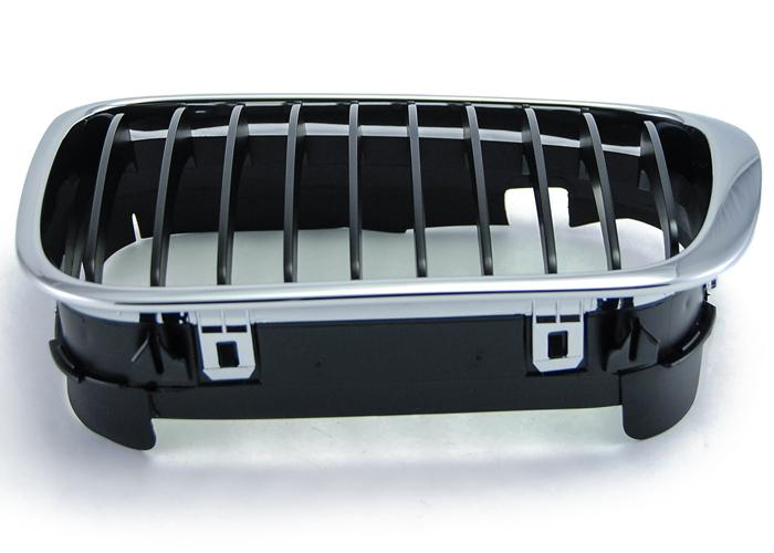 BMW Radiator Kidney Grille Left
