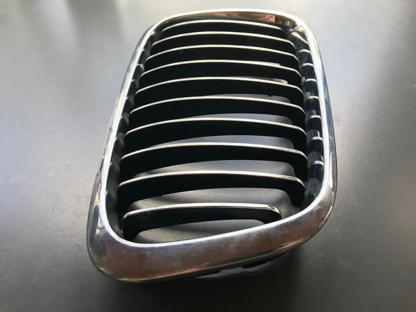 Genuine BMW Kidney Radiator Grille Right - Used Part